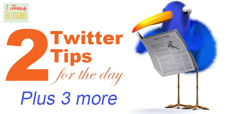 how-to-twitter | Twitter Tips