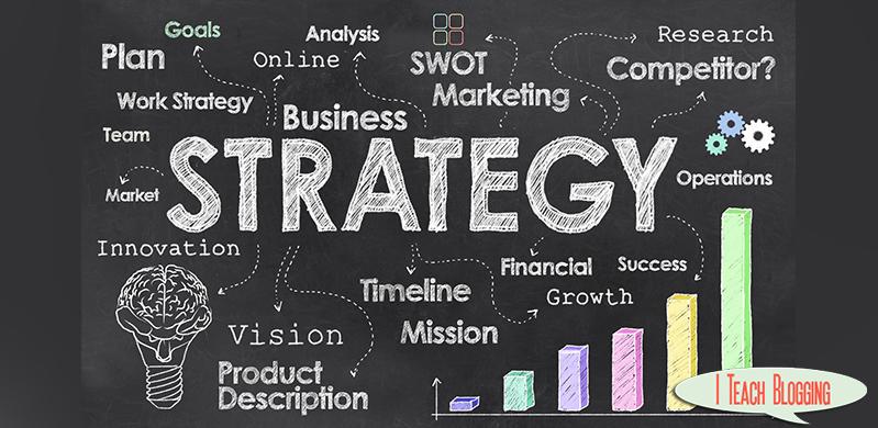 Tips on Social Media Strategy