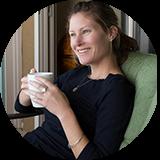 Kate Erickson Kate's Take Audio Blog review