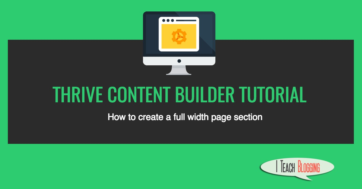 full-width-page-section-wordpress