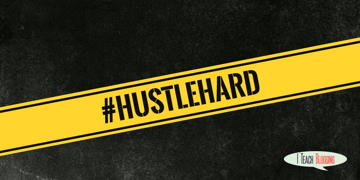 Why I Must Hustle Harder To Achieve My Goal